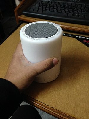 ADL D88 Wireless Bluetooth Speaker Quality