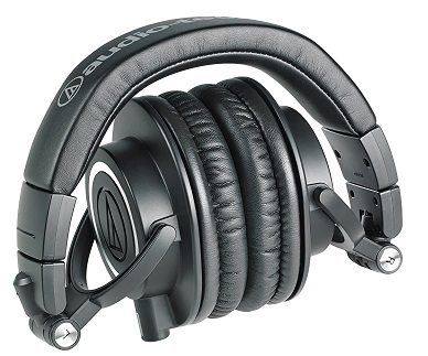 Audio-Technica ATH-M50x Headphone