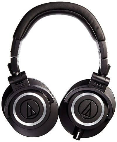 Audio-Technica ATH-M50x Review