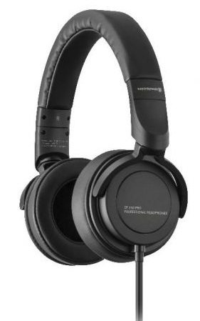 Beyerdynamic DT 240 professional headphones