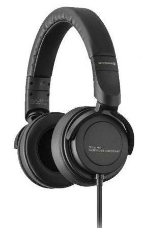 Beyerdynamic DT 240 professional headphones