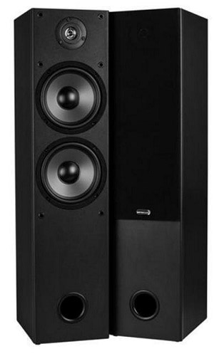 Dayton Audio T652 Speakers