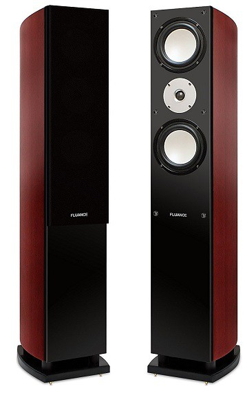 Fluance XL7F Speakers
