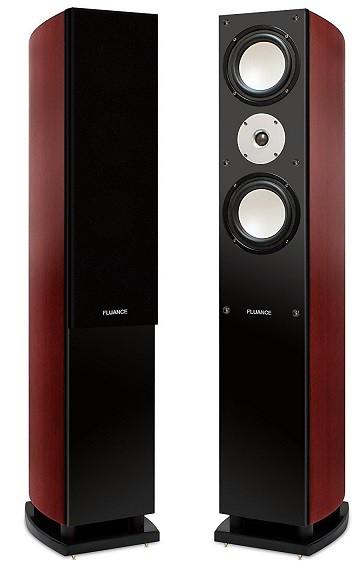 Fluance XL7F Speakers