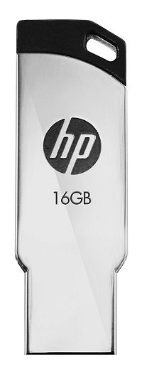 HP pen drive 16 gb