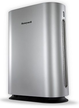 Honeywell Air Touch-S8 Smart and App Based Room Air Purifier