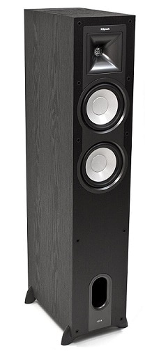 Klipsch KF-26 Floorstanding Speakers