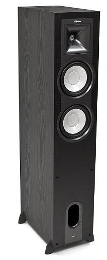 Klipsch KF-26 Floorstanding Speakers