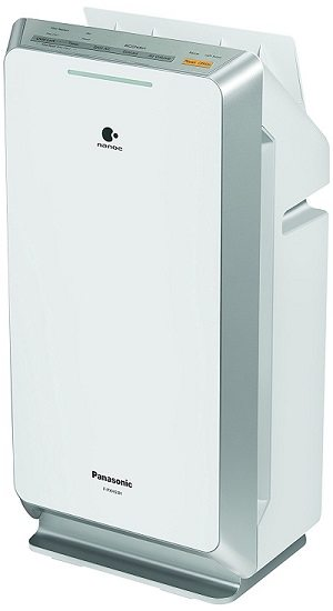 Panasonic F PXH55MWU(D) 49 Watt Air Purifier