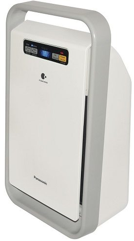 Panasonic Nanoe F-PXJ30AHD 230V Air Purifier