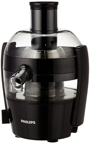 Philips Viva Collection HR183200 Juicer