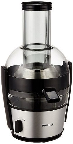 Philips Viva Collection HR186320 2-Litre Juicer