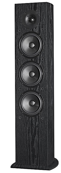 Pioneer SP-FS52 Tower Speakers