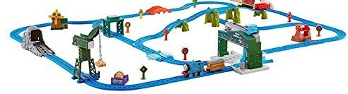 Thomas and Friends Motorized Railway Day