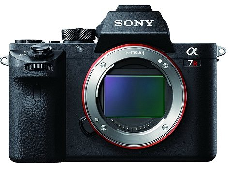 Sony Alpha A7RM2 42.4MP Digital SLR Camera
