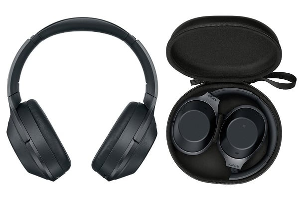 How Good Are Sony MDR-1000X Wireless Headphones ?