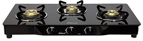 Sunflame Classic 3B Gas Stove