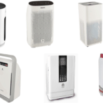 Top 10 Best Air Purifiers Under Rs. 10,000