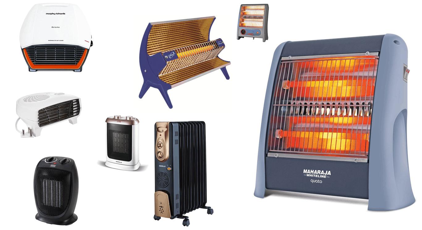 Top 10 Best Low Priced Room Heaters