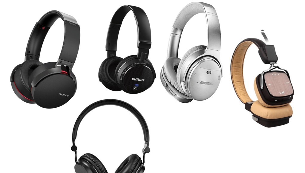 Top 10 Best Wireless Headphones For TV and Music