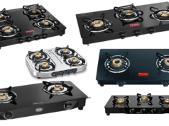 Top 10 Gas Stoves