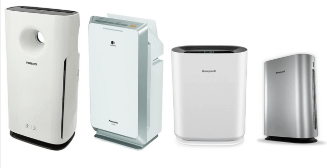 Top 5 Best Air Purifiers For Home & Office in India