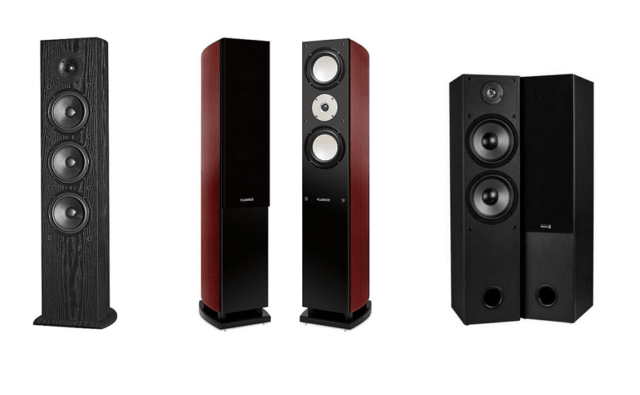 Top 5 Best Floorstanding Speakers