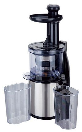 Wonderchef Compact 63152281 200-Watt Cold Press Slow Juicer