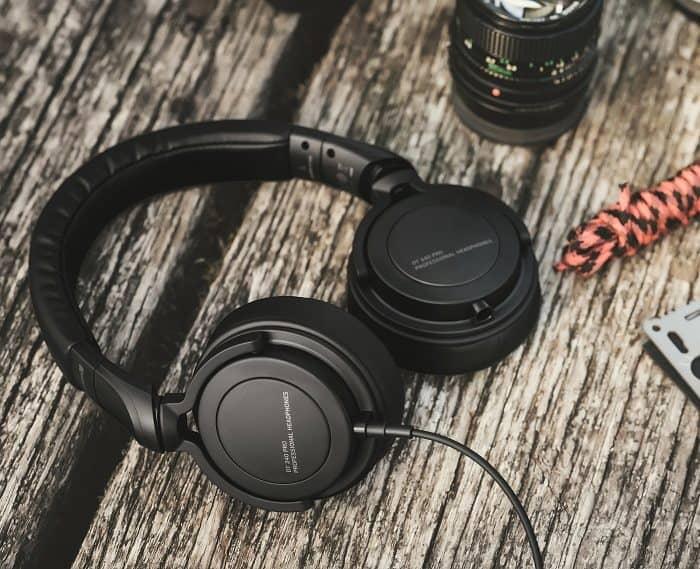 beyerdynamic DT240PRO headphones