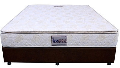 Boston Pocket Spring 8-Inch Queen Size Mattress