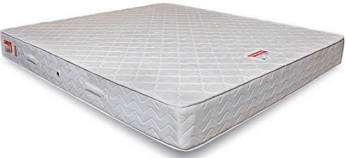 Coirfit Health Spa 6-inch Single Size Memory Foam Mattress