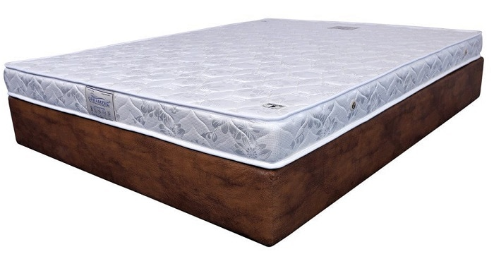 Dreamzee Orthofoam Dual Comfort 4 Mattress