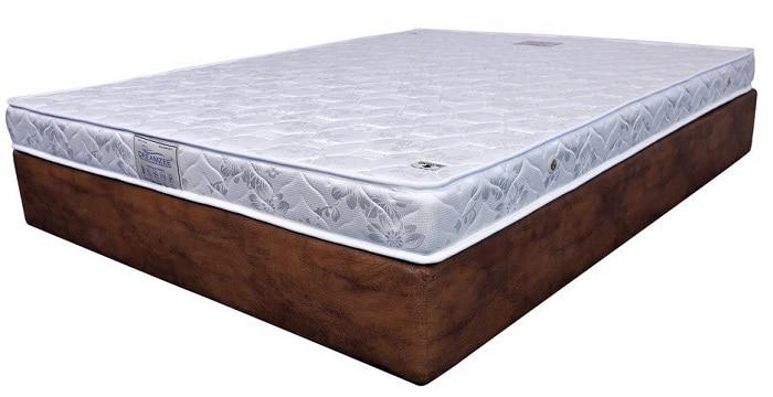 Dreamzee Orthofoam Dual Comfort 4 Mattress