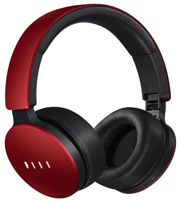 FIIl Wireless With Digital Noise Cancellation Headphones