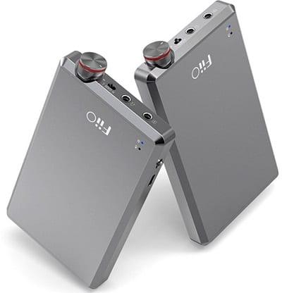 FiiO A5 Hi-Res Portable Headphone Amplifier