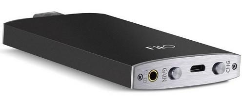FiiO Q1 Portable Headphone AMP DAC