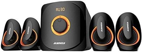 Havit HV-SF5410U 4.1 Speaker