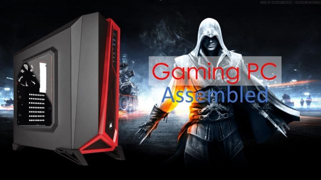 How To Get Best Gaming PC Assembled Under Rs. 80,000