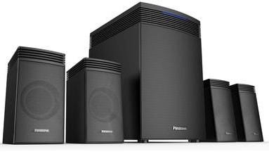 Panasonic SC-HT40GW-K Bluetooth