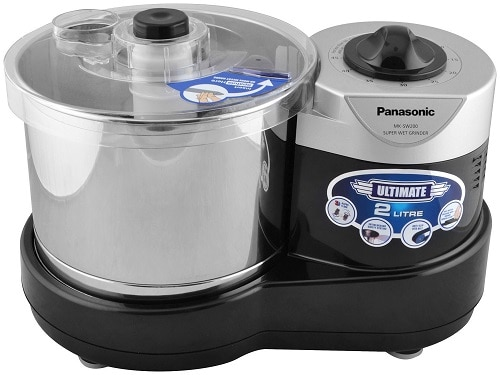 Panasonic Wet Grinder