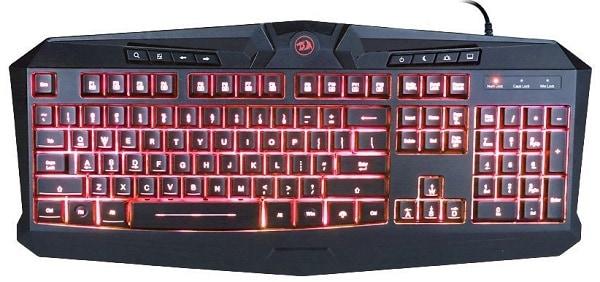 Redragon Harpe K503 Gaming Keyboard