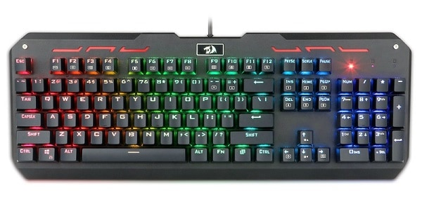 Redragon Varuna K559 Mechanical Gaming