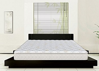 Sleepwell Esteem Softec Mattress