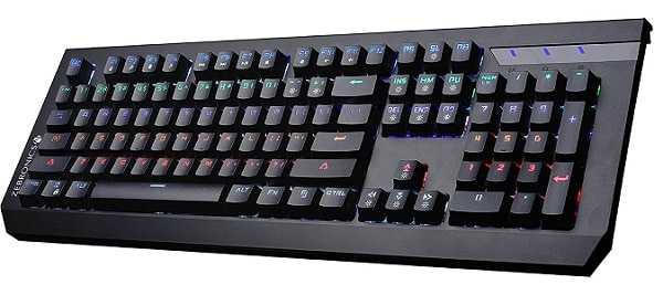 Zebronics MaxPlus LED Gaming