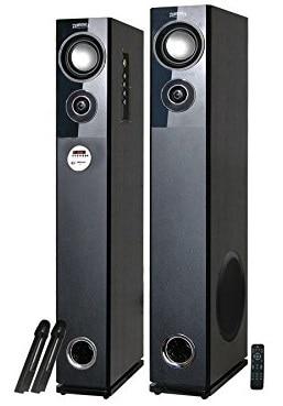 Zebronics ZEB-T9500RUCF Tower Speaker