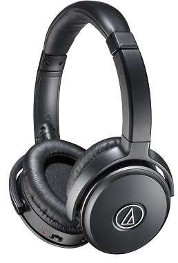 ath anc50is headphone