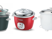 Best Electric Rice Cookers in India