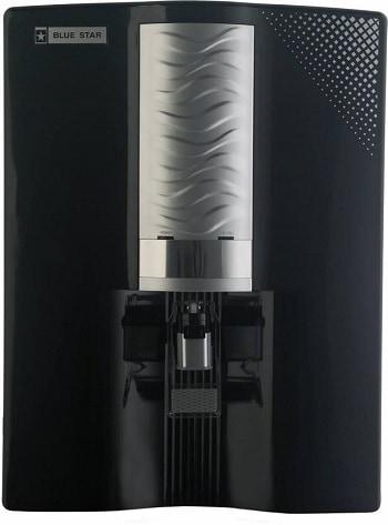Blue Star Majesto 8 L RO + UV Water Purifier