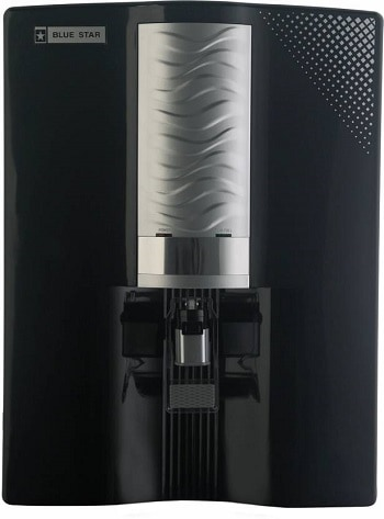 Blue Star Majesto 8 L RO Water Purifier