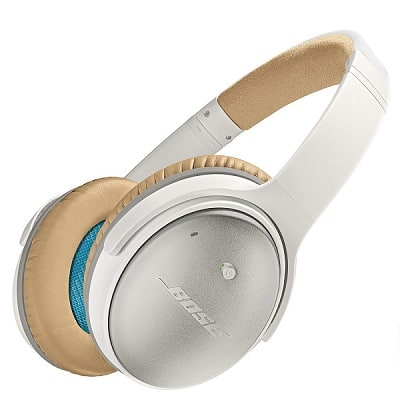 Bose QuietComfort 25 Acoustic Noise Cancelling headphones India